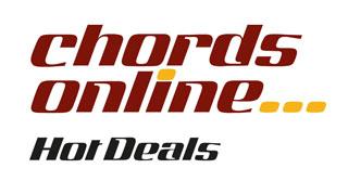 chords online-Logo