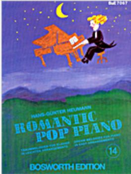 Heumann, Hans-Guenter - Romantic Pop Piano 14