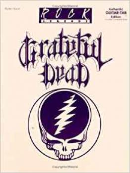 Grateful Dead - Rock Legends