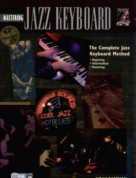 Baerman, Noah - Mastering Jazz Keyboard mit CD