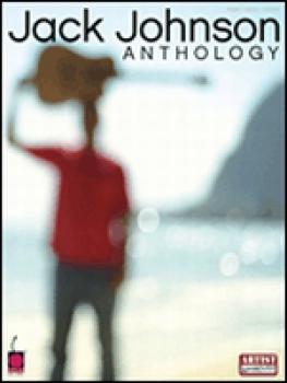 Johnson, Jack - Anthology