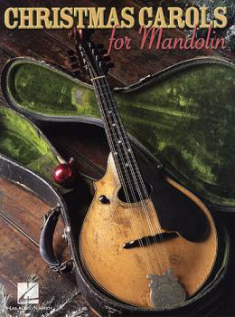 Schustedt, Jim - Christmas Carols For Mandolin