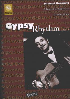 Horowitz, Michael / Oeberg, Andreas - Gypsy Rhythm Vol. 1 mit 3 CD`s