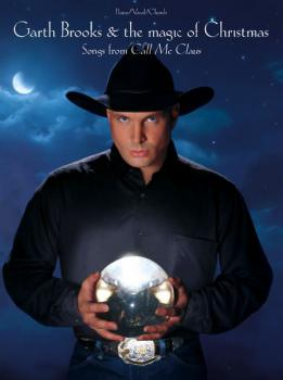 Brooks, Garth - Garth Brooks & The Magic Of Christmas