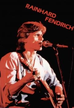 Fendrich, Rainhard - Band 2