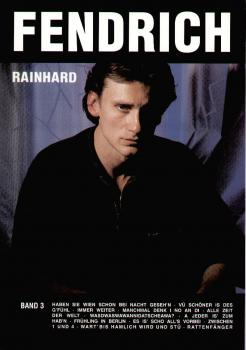Fendrich, Rainhard - Band 3