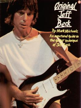 Beck, Jeff - Original Jeff Beck