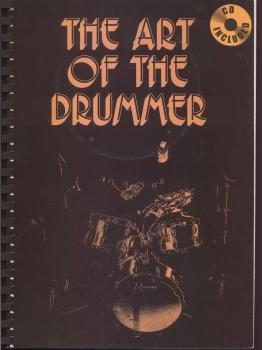 Savage, John - The Art Of The Drummer mit CD