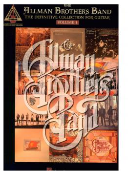 Allman Brothers - Definitive Collection 1