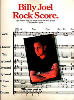 Billy Joel - Rockscore
