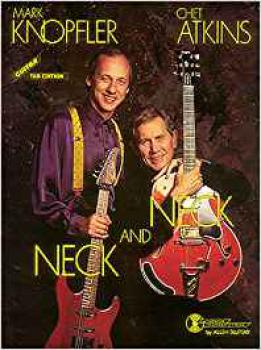 Chet Atkins/Mark Knopfler - Neck and Neck