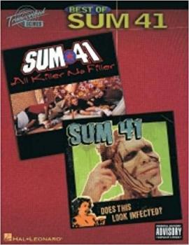 Sum41 - Best Of.. Transcribed Scores