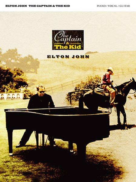 John, Elton - The Captain And The Kid