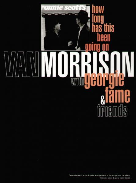 Morrison, Van - How Long has This Been Going On