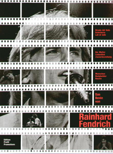 Fendrich, Rainhard - Band 1