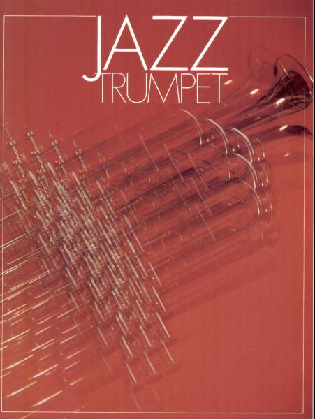 Brown, J. R. - Jazz Trumpet