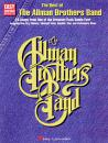 Allman Brothers Band - The Best Of For Easy Guitar
