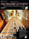 Cooley, Rusty - Rusty Cooley's Fretboard Autopsy - Book mit DVD